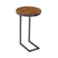 Sterling Coco Laptop Table in Black 150-019