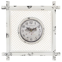 Sterling 171-013 Vintage Style 14 X 2 inch Wall Clock