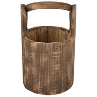 Wenatchee 20 X 13 inch Decorative Bucket