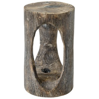 Quixote 15 inch Natural Stool