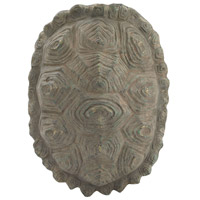 Cretaceous Ossified Grey Turtle Shell