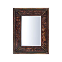 Sterling Industries Northumberland Mirror in Grand Island Bronze 26-8628M