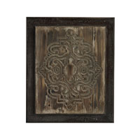 Wall Belport Wood Decor