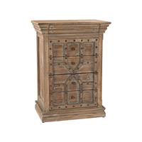 Sterling Signature Jinkoh Chest - Tall 3100-001