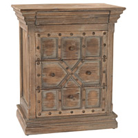 Sterling 3100-004 Signature Aged Warm Oak Chest