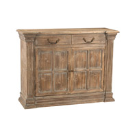 Signature Aged Warm Oak Chest