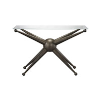 Sterling Pulse Table in Dark Bronze 3100-014
