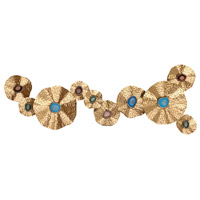 Archipelago Gold Wall Decor