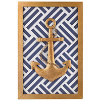 Sterling Signature Nautical Wall Decor 3138-221