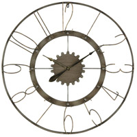 Sterling 3138-429 Calibre 36 X 36 inch Wall Clock