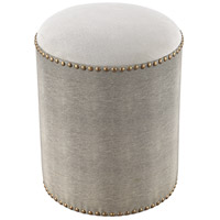 Sands Grey Bench Home Decor