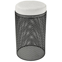 Sterling 3200-151 Bonbon 22 inch Black Stool