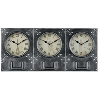 Sterling 3214-1001 Age Of Progress 30 X 13 inch Wall Clock