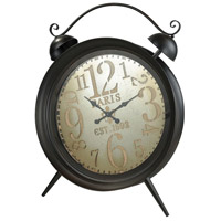 Sterling 3214-1008 Picpus 49 X 36 inch Wall Clock