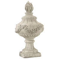 Sterling 326-8695 Rouen Antique White Finial