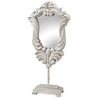 Sterling 326-8710 Jardin Chalk White Decorative Stand