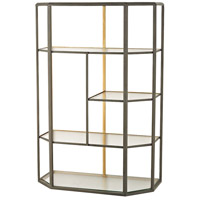 Sterling Industrial Era Shelving Unit 351-10170