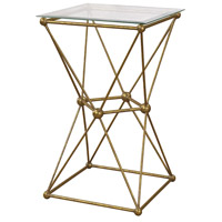 Sterling Geometry Molecular Accent Table 351-10176