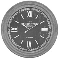 Sterling 351-10245 London 27 X 27 inch Wall Clock