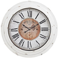 Sterling 351-10246 Theodore 26 X 26 inch Wall Clock