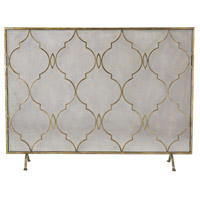 Agra Antique Gold Screen