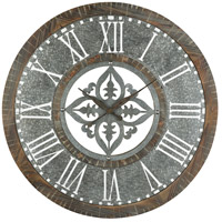 Sterling 351-10279 Greystone 36 X 36 inch Wall Clock