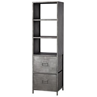 Sterling Gunther Shelf in Graphite 351-10282