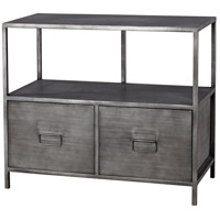 Gunther 32 inch Graphite Media Unit