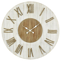 Sterling 351-10289 Pelican Pointe 36 X 36 inch Wall Clock