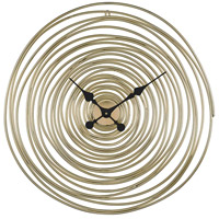 Sterling 351-10537 Vortissimo 24 X 24 inch Wall Clock