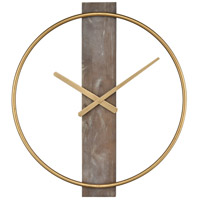 Sterling 351-10544 Tournai 23 X 20 inch Wall Clock