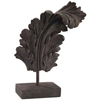 Sterling 387-022 Lockette Rust Decorative Finial