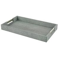 Sterling 387-044 Saint-Tropez Grey Tray