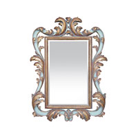 Sterling Industries Harvest Scroll Mirror 40-2770M