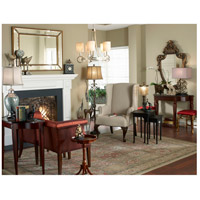 Sterling Industries Beverly Foyer Mirror in Gold Leaf 40-3214M alternative photo thumbnail