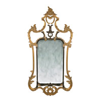 Sterling Home Fretted Chipendale Mirror 46-7151M