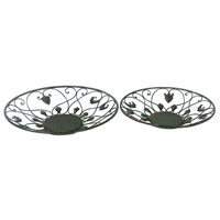 Sterling Decorative Bowls