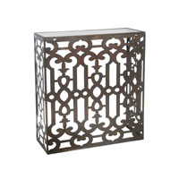 Sterling Industries Demille Side Table 51-0095