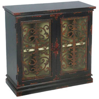 Sterling Industries Country Estate Cabinet 51-0145