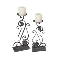 Candle Holder Decorative Accessory