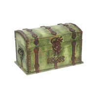 Sterling 51-0251 Box Decorative Chest