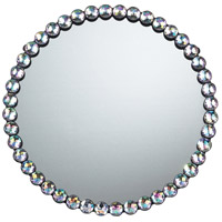 Sterling Industries Auburn Mirror in Clear 51-10018