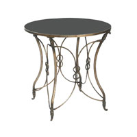 Bordeaux 30 X 24 inch Side Table