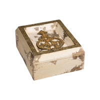 Sterling Industries Token Box Decorative Accessory 51-2394