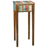 Sterling 51-3080 Ribbon 13 X 13 inch Night Stand Home Decor photo thumbnail