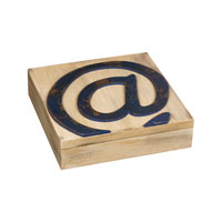Box Decorative Accessory