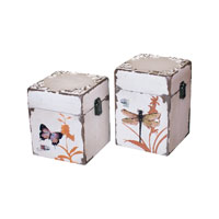 Sterling 51-9859 Box 6 X 5 inch Boxes
