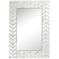 Sterling La Jolla Wall Mirror in Mother Of Pearl, Glass 5173-034