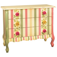 Sterling Industries Rose Chest 52-5850