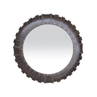Sterling Industries Palencia Round Mirror 53-1031M